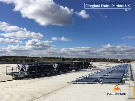 FalkonAir Strategic Partnership