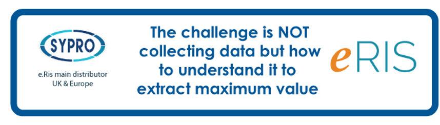 i-predict, sypro, eRIS, data management, data brokering, data visualisation, data analysis, predictive analytics, machine learning