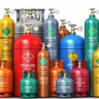 bulk LPG, LPG distribution, demand management, waste oil, waste oil processing,