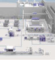 manufacturing, predicitve maintenance, process management, factory maintenance