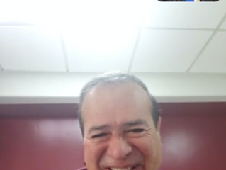 San Diego and Tijuana mayors met virtually to reaffirm commitment to binational collaboration