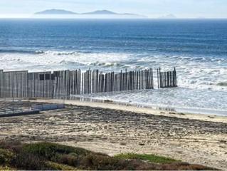 Lanzan petición para abrir el Parque Estatal de Border Field
