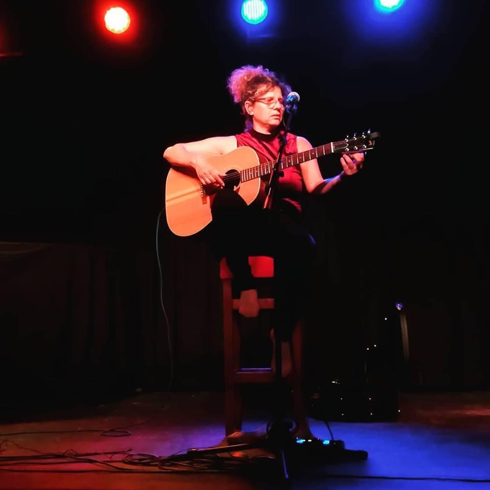 Monica Manaker 22-06-2018