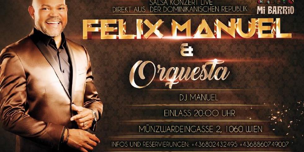 Felix Manuel & Orquesta