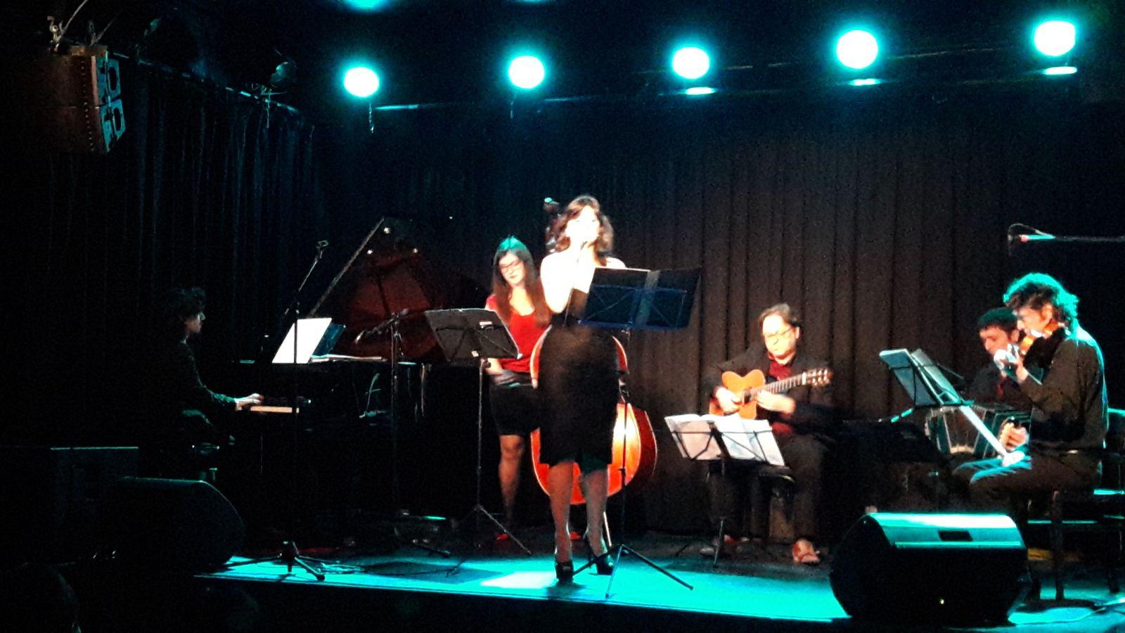 Vienna Tango Quintet