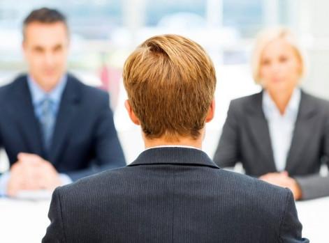 תשובות לשאלות נפוצות בראיון עבודה