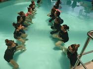 לימודי טיפול רגשי במים