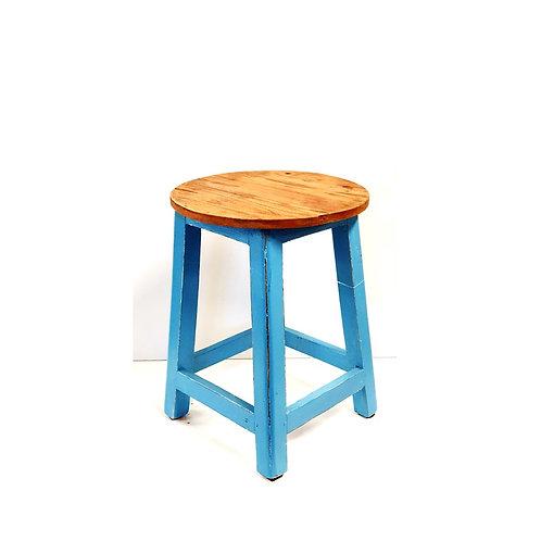 כיסא סטול צבעוני