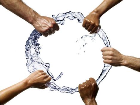 הידרותרפיה-הפיזיותרפיה של המים