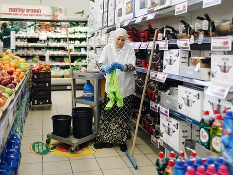 בעקבות נגיף הקורונה- מדוע יש חשיבות עליונה לשמור על זכויות עובדי חברות הניקיון