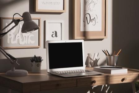כיצד לייצר מרחב עבודה ביתי נעים ופרודקטיבי בבית שלך