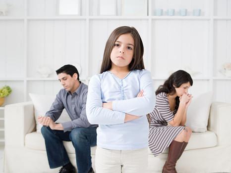 גורל הילדים בגירושין