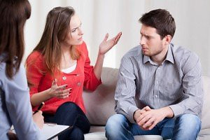 לשון הרע והוצאת דיבה בגירושין