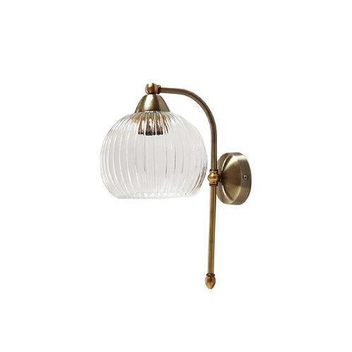 מנורת קיר דגם 27
