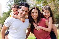 מזונות ילדים, גירושין, אחריות הורית