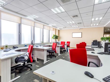 מעוניינים להסיר מעליכם את דאגת הניקיון היומיומי של המשרד?