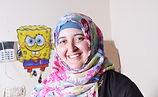 Maga Hakesem HaAnushi- Ricki Bitner's business