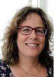 קלודיה גודיץ'-אברהם רכזת פיתוח משאבים בעמותה להעצמה כלכלית לנשים