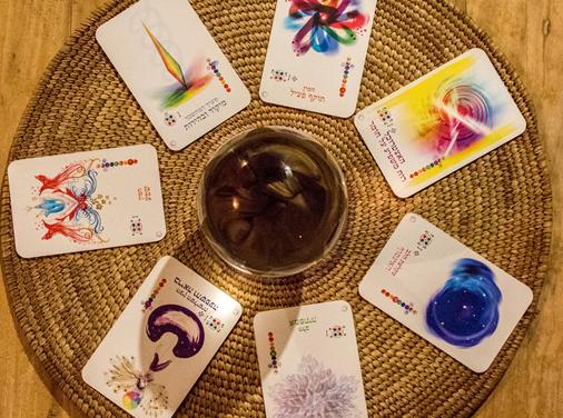 פתיחות קלפים
