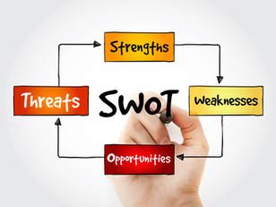 ניתוח SWOT כבר עשיתם?