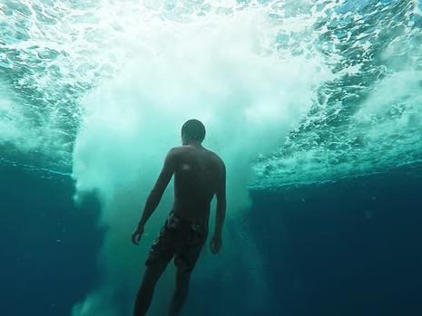 המים במרחב טיפולי שיוצר הזדמנויות חדשות