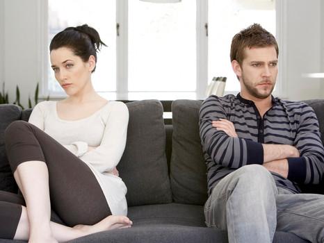 דירת המגורים מרכז המחלוקת בהליך גירושין