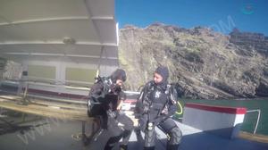 Intègrer la respiration dans la routine de vérification du matériel avant la plongée