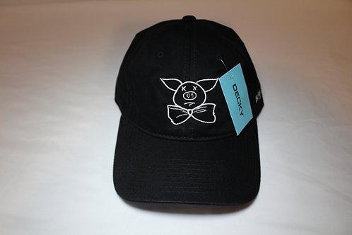 Dad Hats Black