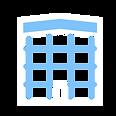 Component Warehouse Icon