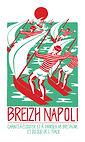 Affice Breizh Napoli