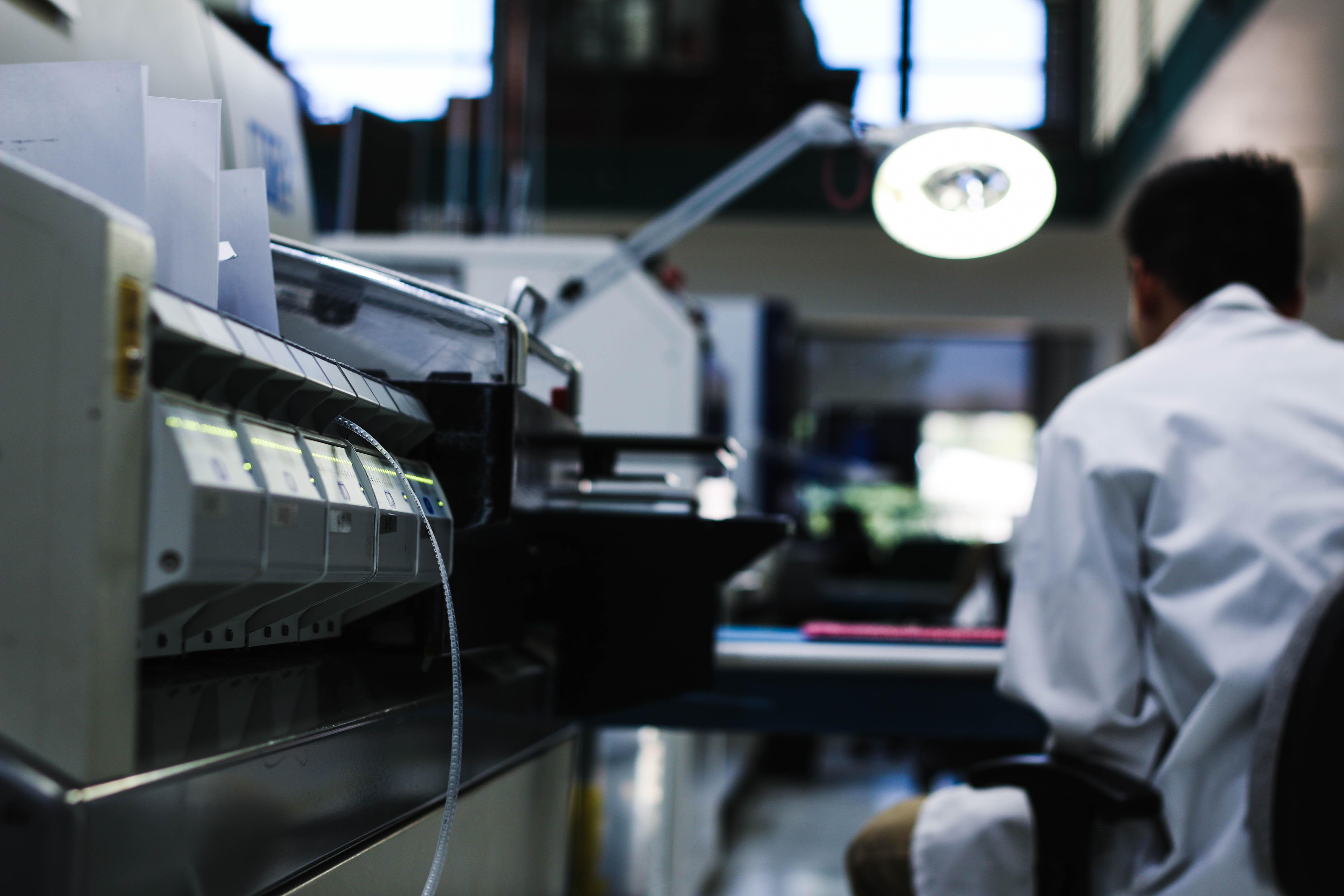 Semiconductor | San Jose | Altest Corporation