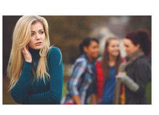 College Bullying: The Wrath of Mean Girls in College
