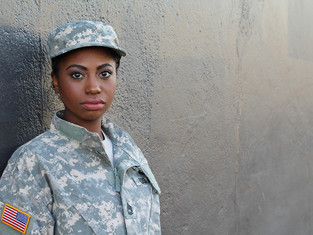Military Sexual Trauma as a Risk Factor for Homelessness in Women Veterans
