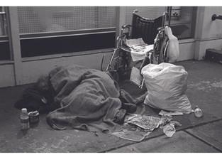 Mental Illness in Homeless Populations