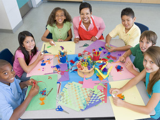 Importance of the Arts in Common Core Curriculum