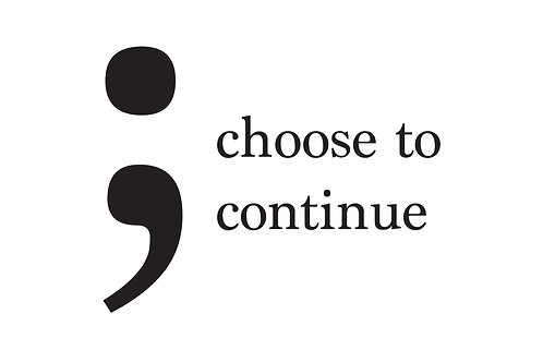 Choose To Continue