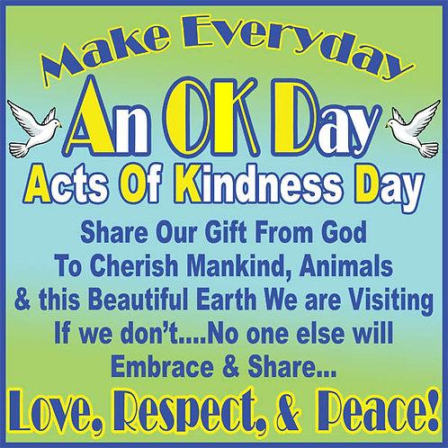 A OK Day