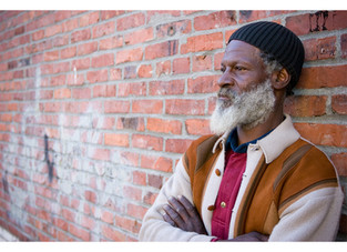 Older Adults Struggle As A Particularly Vulnerable Homeless Group