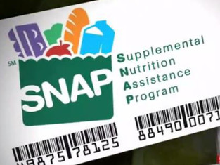 Controversy Surrounding SNAP Choices