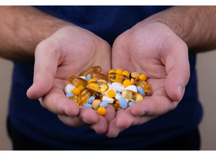 An Impossible Choice: Paying for Prescriptions or Food