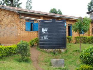The Ugandan Water Crisis