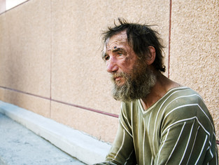 A Downward Spiral: Homelessness and Health Problems