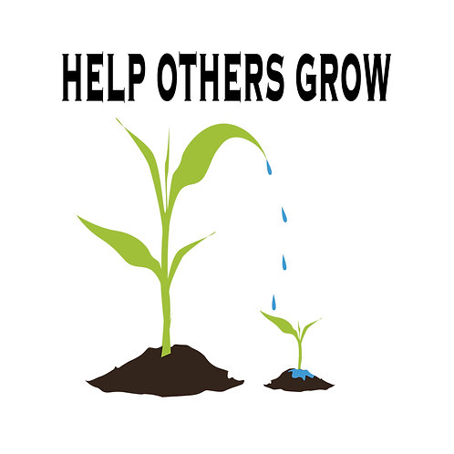 Help Others Grow