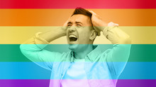 Emotional Impact of Prejudice in the LGBTQ Community
