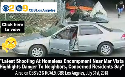 Latest Shooting At Homeless Encampment_A