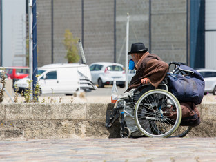 Disability & Homelessness