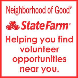 Neighborhood of Good_State Farm_Banner.j