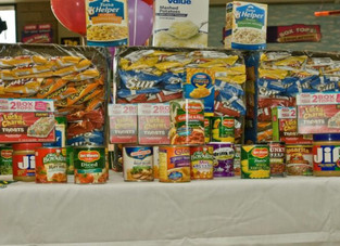 Food Banks vs the Coronavirus: Who will come out on top?