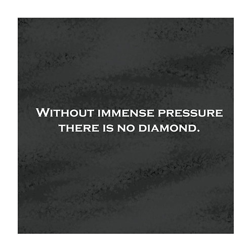 No Diamond