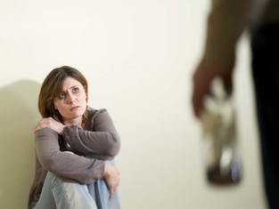 Domestic Abuse and Homelessness